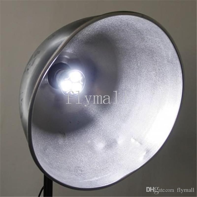 10X hohe Leistung GU10 3x3W 9W 110V 220V dimmbare Licht Lampe LED Einbauleuchte LED-Birnen-warme / reines / kühles Weiß