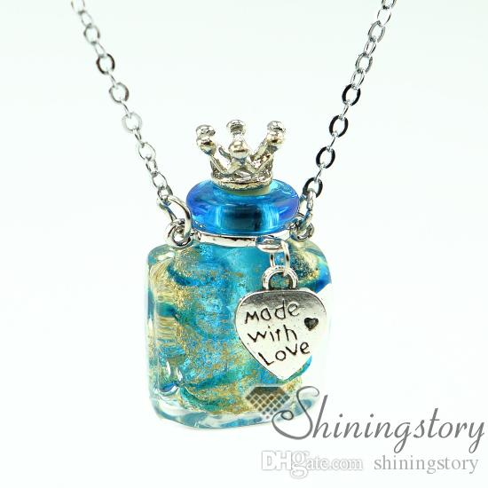 oblong essential oil jewelry perfume vials wholesale perfume necklaces small glass vials wholesale diffusing necklace scent necklace