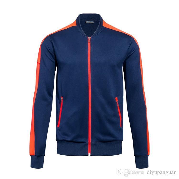 2017 primavera-verano ropa para hombre al aire libre chaqueta transpirable a prueba de vientoEtlético ropa al aire libre ejercicio Fitness Wear Jogging ropa