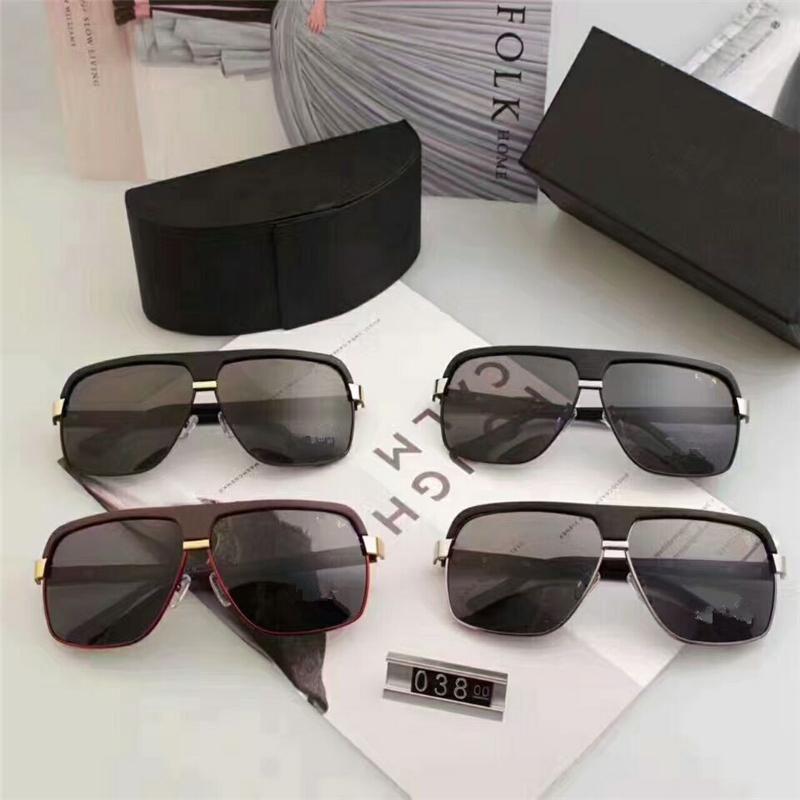 Großhandel Hochwertige Herren Designer Polarisierte Sonnenbrille ...
