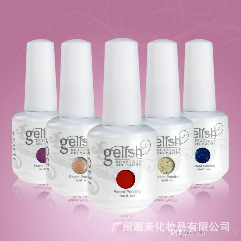 I Do Gelish Nail Polish Gel Gel Polish Led Nail Uv Gel Lacquer ...