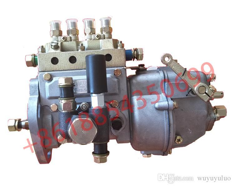 Diesel Fuel Pump >> 2018 Diesel High Pressure Injection Pump For Diesel Generator 30kw