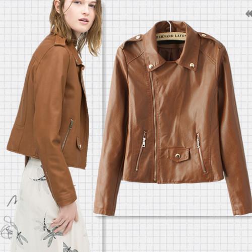 Acquista Nuovo Giacche Moda Bomber 2015 Brownjacket Nuova Marchio C8OPrqwaCT