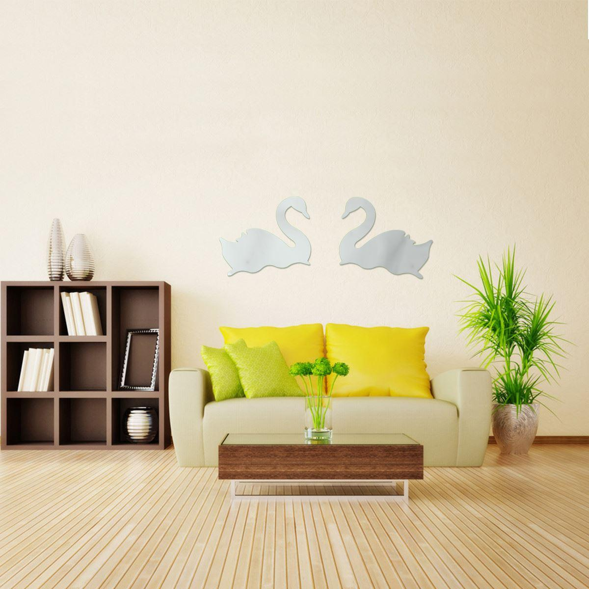 Hot sale 3d design house decoration swans in love wall stickers hot sale 3d design house decoration swans in love wall stickers for home decor diy child wallpaper art decals kid wall decals kid wall stickers from amipublicfo Choice Image