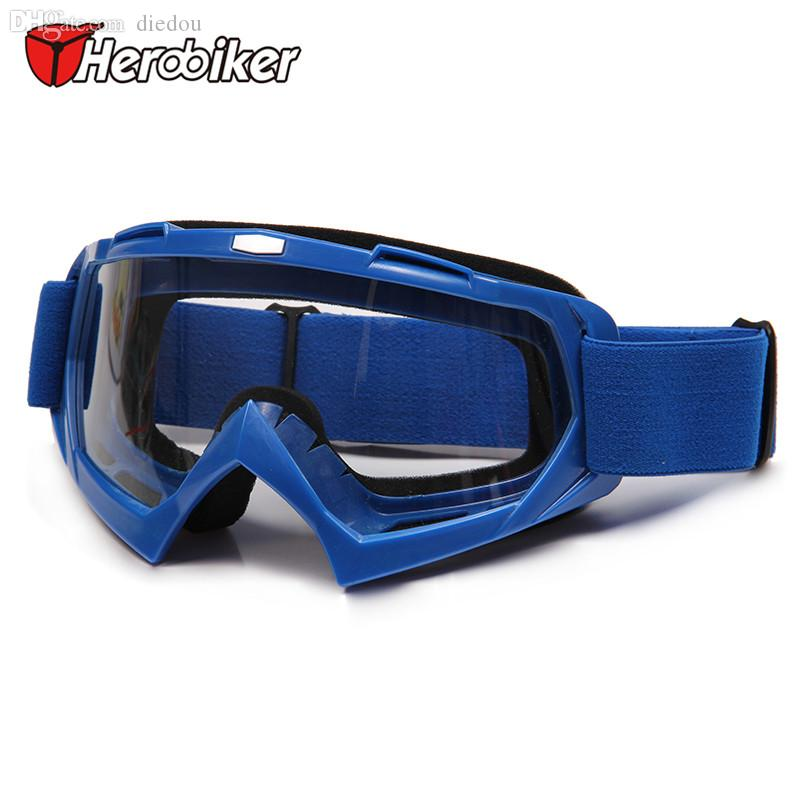 67bb2249f8d1 Wholesale-HEROBIKE Winter Ski Goggles Motorcycle Off-Road Racing ...
