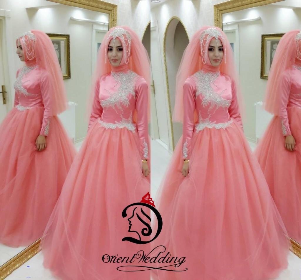 Compre 2015 Paquistaní Vestidos De Noche Vestido De Novia De Color ...