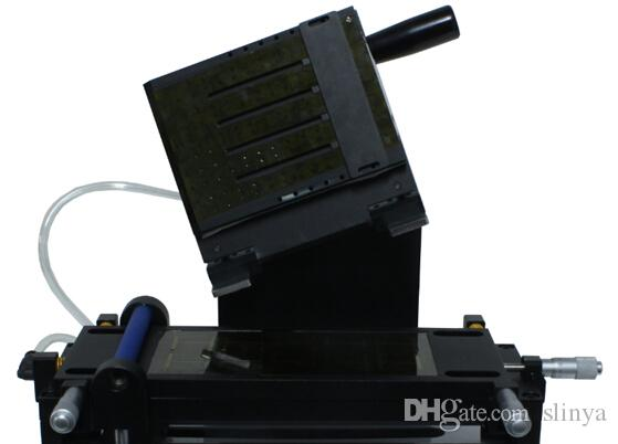 7 Zoll LCD Touch Screen OCA Film Laminiermaschine Vakuumlaminator Für OCA Film Polarisator Eingebaute Vakuumpumpe