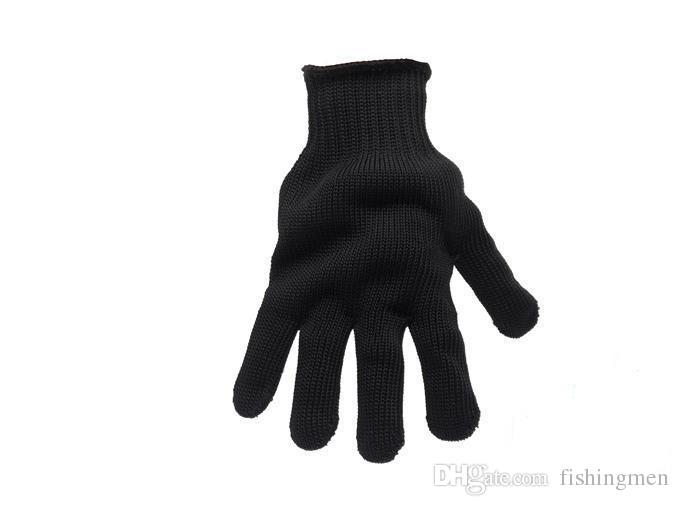 Outdoor wire anti-cut gloves anti-blade anti-stab anti-knife protective gloves
