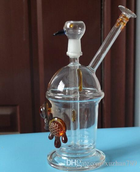 Boru bağlantı parçaları ücretsiz kargo cam su boruları
