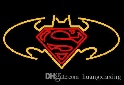 2018 new batman vs superman superhero comic neon signs beer light 2018 new batman vs superman superhero comic neon signs beer light glass neon beer bar pub light signs 24 from huangxiaxing 1178 dhgate mozeypictures Images