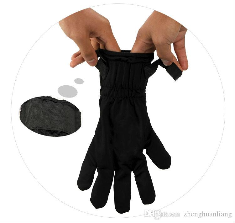 Newest Erotic Sexy Magic Massage Glove Sex Toy Vibrating Fingers Right Hand Adult supplies
