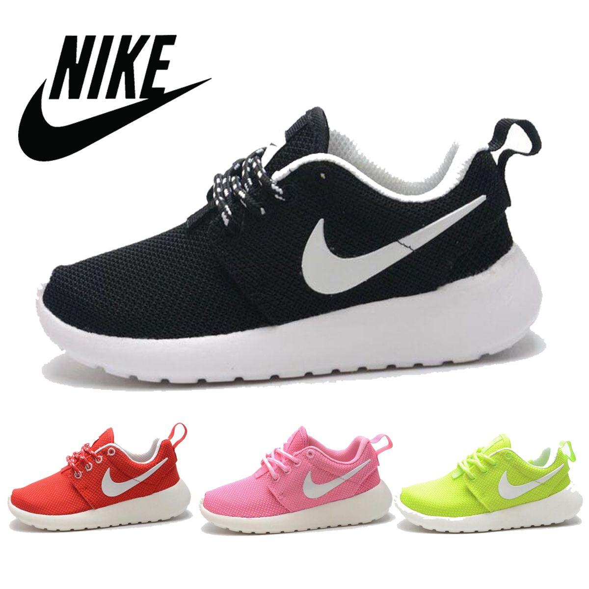 Nike Free Run Children S Shoes
