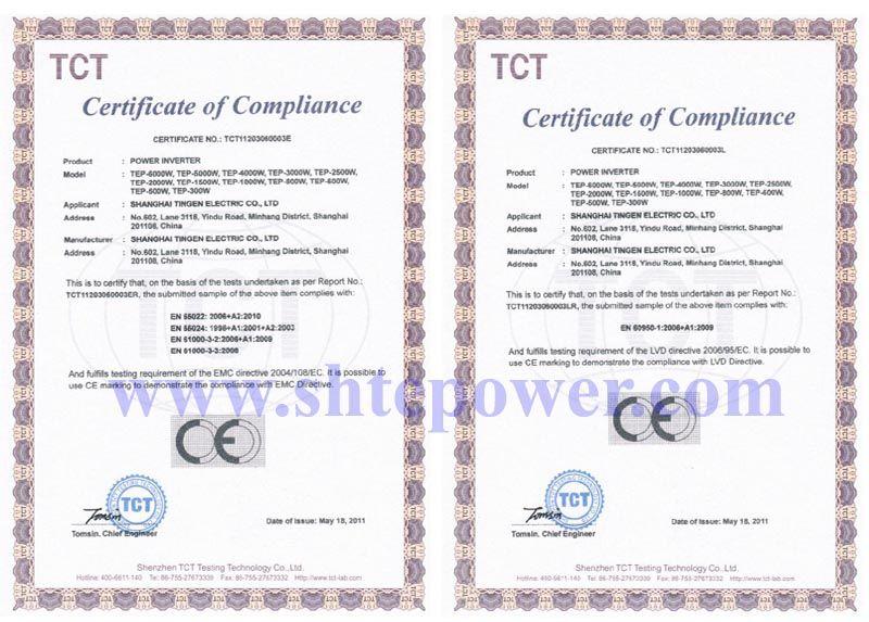 высокое качество переносной реальный чистый синусоидальный от сетки галстук dc 12 В до AC 110 в инвертор 300 Вт