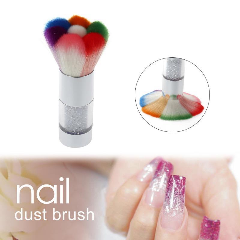 Wholesale Diy Pro Nail Art Dust Cleaner Acrylic Uv Gel Nail Dust