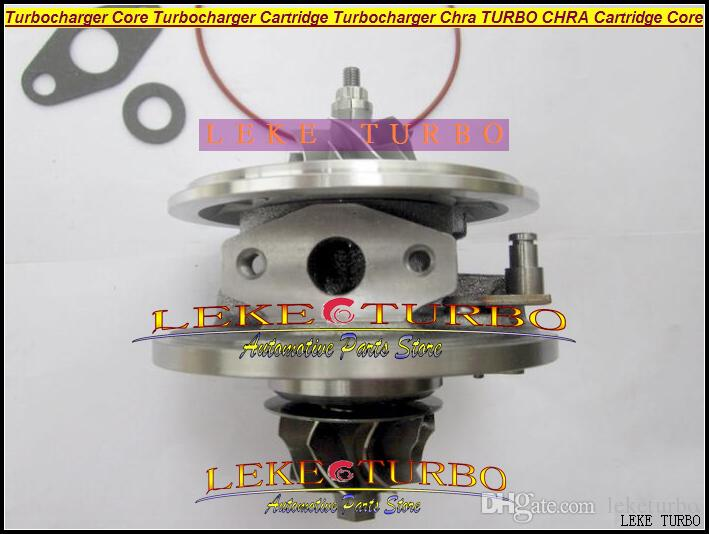 Cartouche turbo Chra GT1749V 701854-5004S 701854 028145702N Turbocompresseur pour Audi A4 Siège Cordoba Ibiza Leon VW Caddy Polo AFN 1.9L TDI