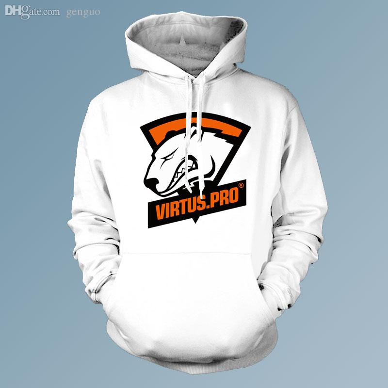 Wholesale-dota2 CSGO VP Virtus.pro Clan TI5 Game Team Men WOMEN ...