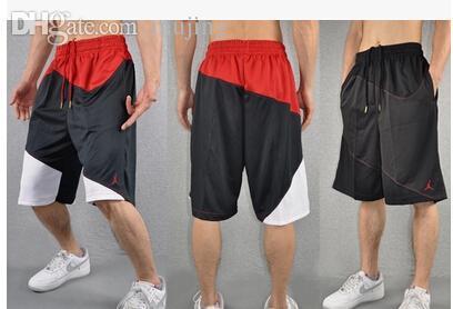 1b5ae45b797a 2018 Wholesale 2015 Fashionable Jordan Shorts Casual Short Jordan  Compression Shorts From Mujing