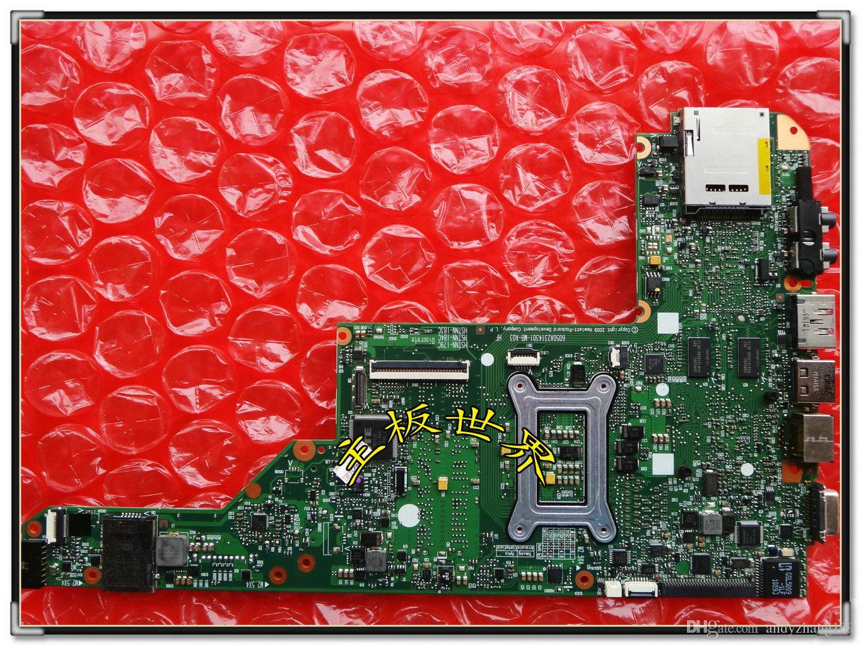 HP Pavilion için 599414-001 ATI HD 5430 Grafik ile intel hm55 yonga seti ile DV3 DV3-4000 laptop anakart