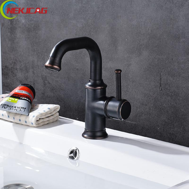 Best Wholesale And Retail Orb Bath Faucet Single Handle One Hole ...