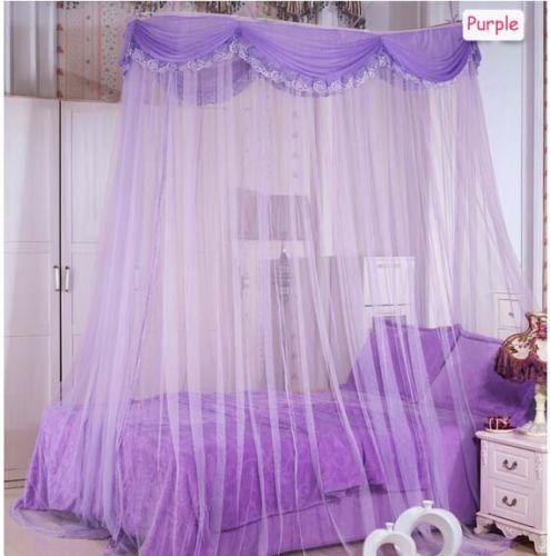 luxury ellipse mosquito net bed canopy princess bedding twin queen king size mosquito netting for porch crib mosquito net from haorizi123 & Mosquito Net For Bed. Designer Bed Mosquito Nets Designer Bed ...