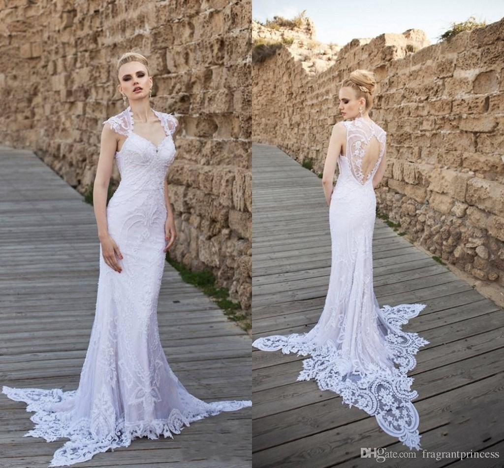 Discount Special Design 2015 Cheap Mermaid Weding Dress Sweetheart ...