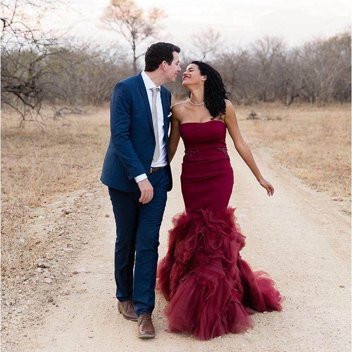97fdf0d90c21e Cheap Sparkle Simple Wedding Dresses Discount Wedding Dress High Collar Open