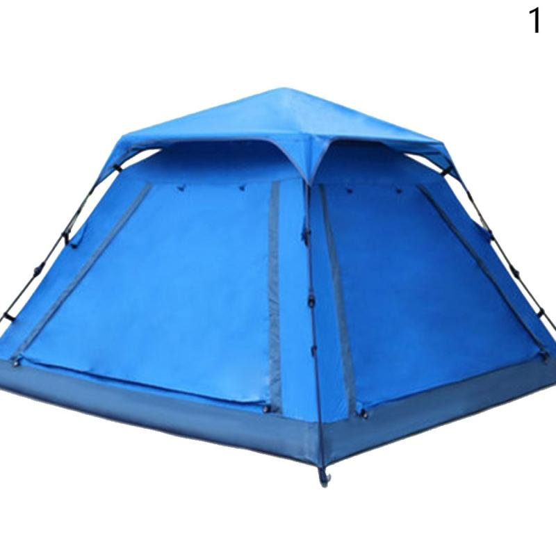 Wholesale Large C&ing Tent 3 5 Person Garden Tent Double Doors Outdoor Tents For Family C&ing Travel 210*210*135cm Zpj3973 C&ing Tent Tents For ...  sc 1 st  DHgate.com & Wholesale Large Camping Tent 3 5 Person Garden Tent Double Doors ...