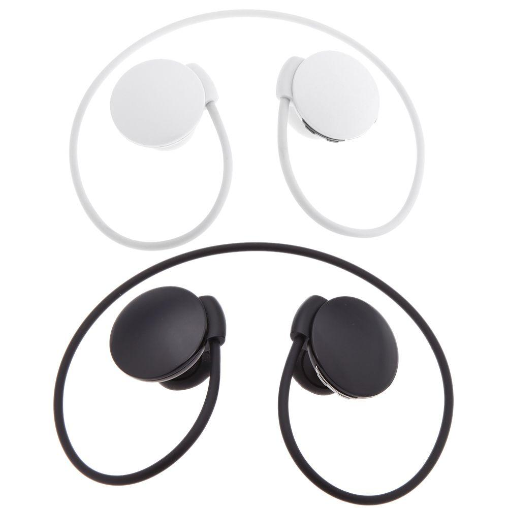 Wireless Headset BT513 Folding Stereo Sports Back-hang Bluetooth 4.0 +EDR Headphone Earphone Hands-free with Mic for Smart Phone