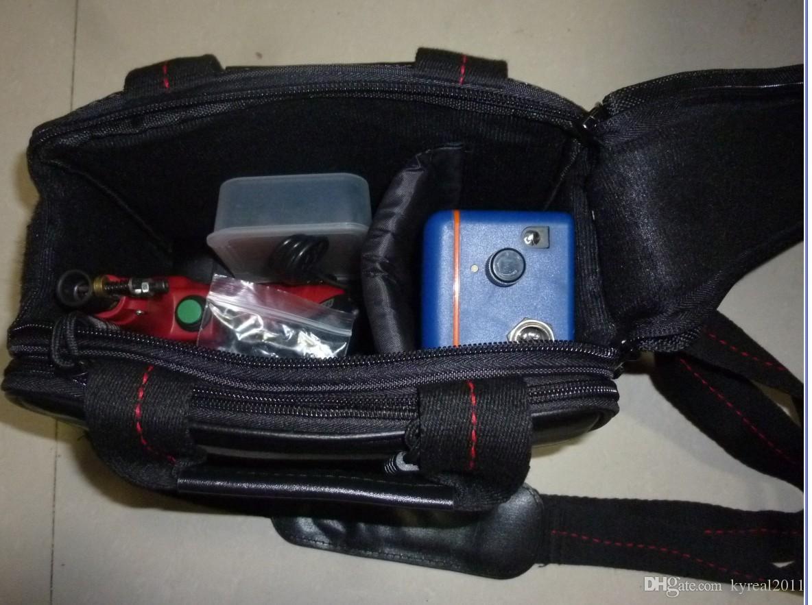 43件のピン4th世代オリジナルディンプルロック電子バンプピックピック銃、ロックスミスツール