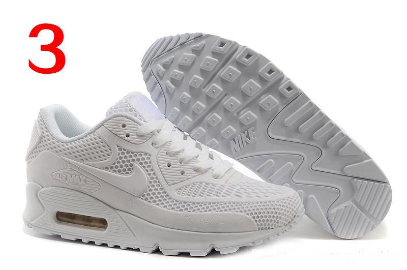 Nike Air Max 90 KPU TPU Mens Running Shoes Air Max 90 Hyperfuse ...