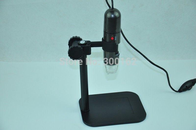 Satın al 2.0mp 8 led endoskop elektronik magnifer kamera 1000x usb