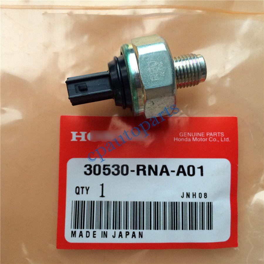 2019 Auto Parts Knock Sensor Brand New OEM# 30530 RNA A01 KS For Honda Accord Civic For ...
