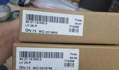 9a6585fd66c6 2019 Voltage Sensor LEM LV25 P New Original Package  Tube  Carton From  Gather2007
