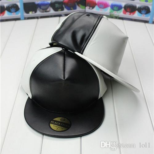 bdde45c83bf03 Star With A Black And White Mosaic Cap Baseball Cap Tidal Flat Along Korean  Street Custom Fitted Hats Design Your Own Hat From Lol1
