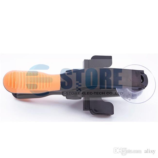 Gli strumenti LCD di riparazione del telefono cellulare della pinza di apertura dello schermo facile usando l'apertura dello schermo LCD DHL liberano il wu
