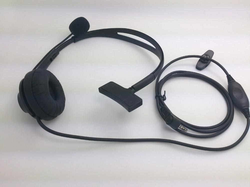 Acheter Overhead écouteur Casque Boom Mic Microphone Antibruit Pour