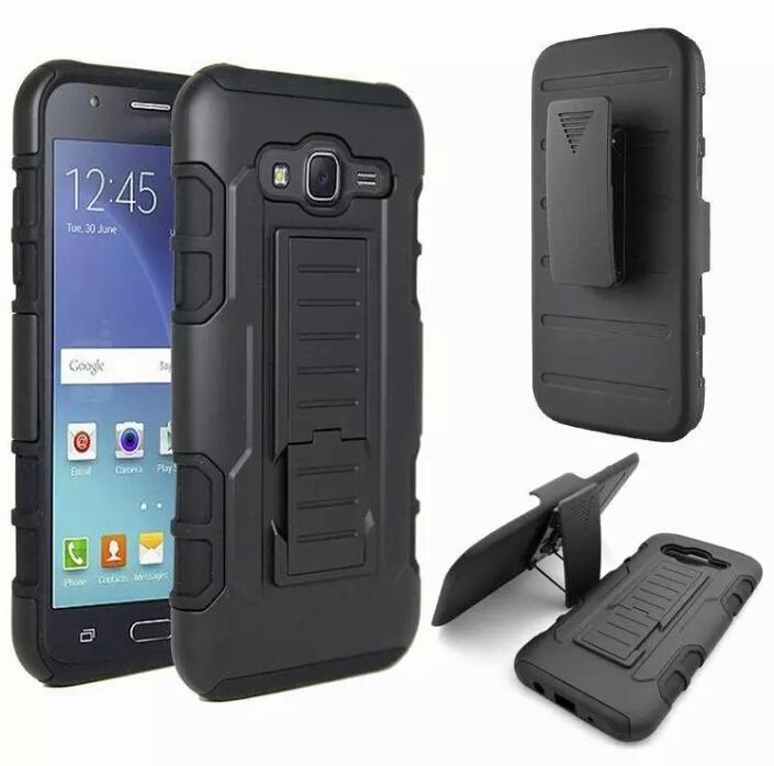 Armour Case Hard Belt Clips Holster Kickstand Stand Cover