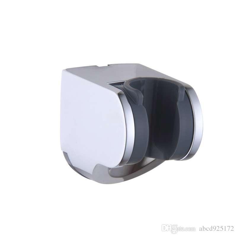 무료 배송 욕실 다섯 기능 ABS 여분의 긴 호스와 브래킷 홀더, 크롬과 핸드 헬드 샤워 헤드