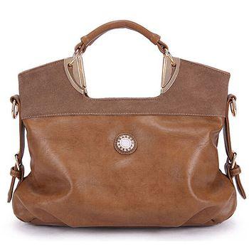 Women Bag Ladies 2016 Women Leather Handbags Matte Genuine Leather ...