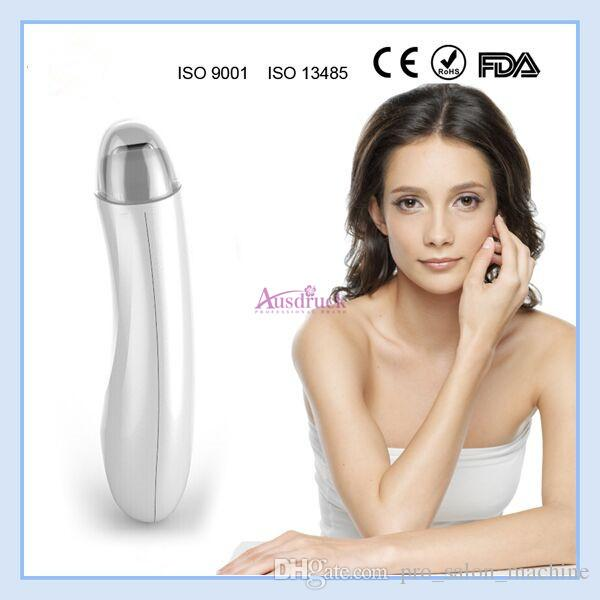 Mini Handheld Radio Frequency RF Skin Care High Frequency Thermal Wrinkle  Treatment Face Lifting Facial Rejuvenation Beauty Machine Radio Frequency