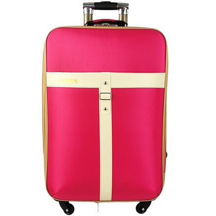 Size 20 Inch Suitcase For Women Rolling Luggage Travel Bags On ...