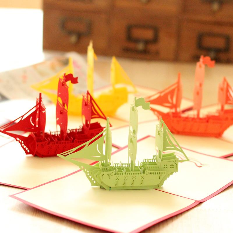 Bon voyage bulk handmade 3d happy birthday greeting pop up kirigami bon voyage bulk handmade 3d happy birthday greeting pop up kirigami card custom birthday wishes gifts craft paper 4003 online greeting cards free online m4hsunfo Images
