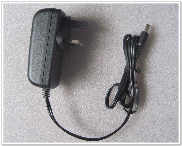 AC 100-240V to DC 24V 1A Charger EU US UK Plug DC 5.5x2.1mm / 5.5x2.5mm 5.5*2.1mm / 5.5*2.5mm Power Supply Adapter