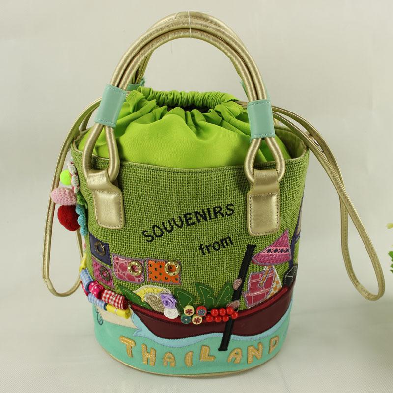 woman bags fashion 2016 designers italy braccialini cute candy color