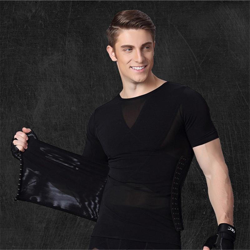 Kymaro New Body Shaper Black large Body Shapewear Stomach Reducer