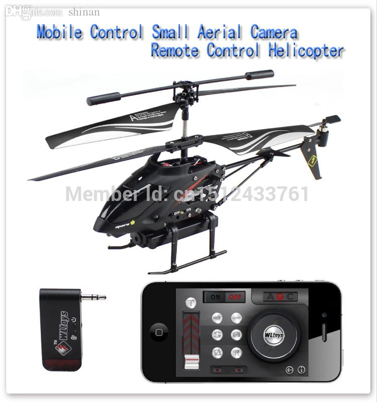 Wholesale Wltoys Remote Control Toys 35ch Rc Helicopter Mobile