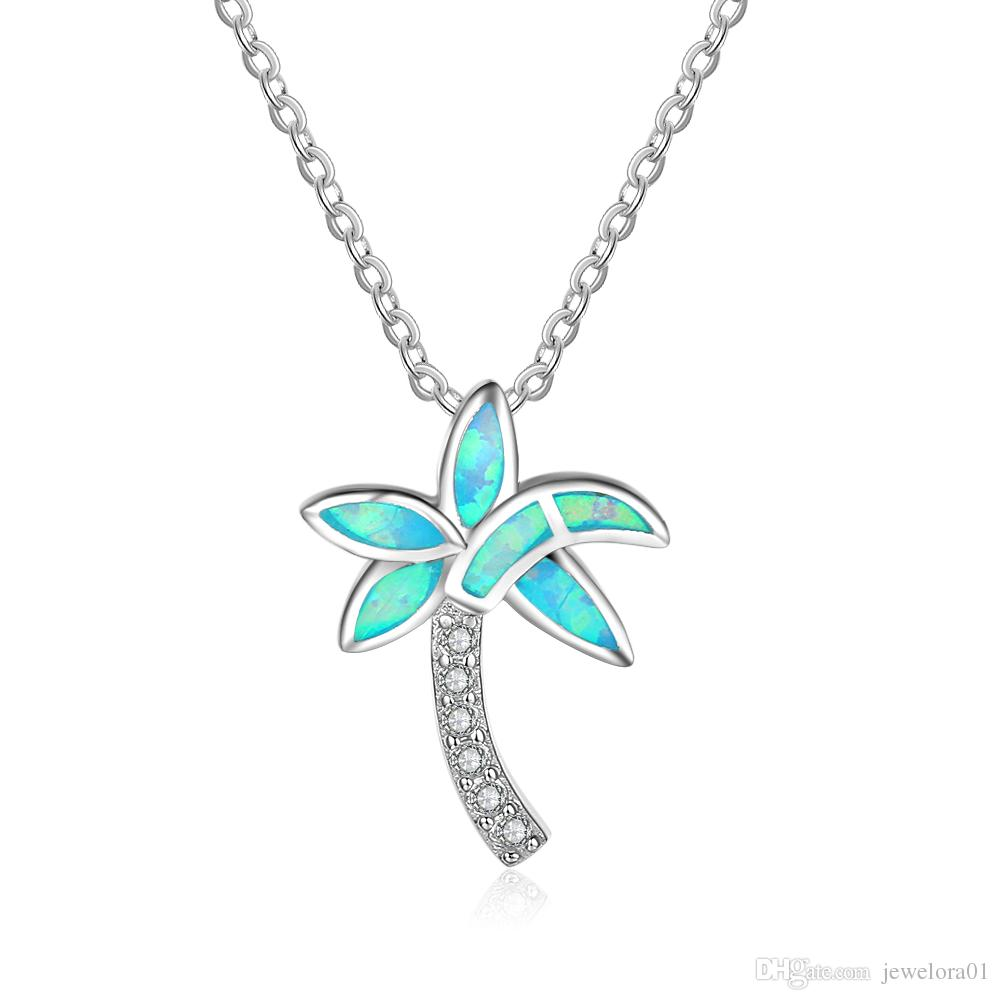 fire pendants jewellery products unforgettable star falling collections opal necklaces with pendant