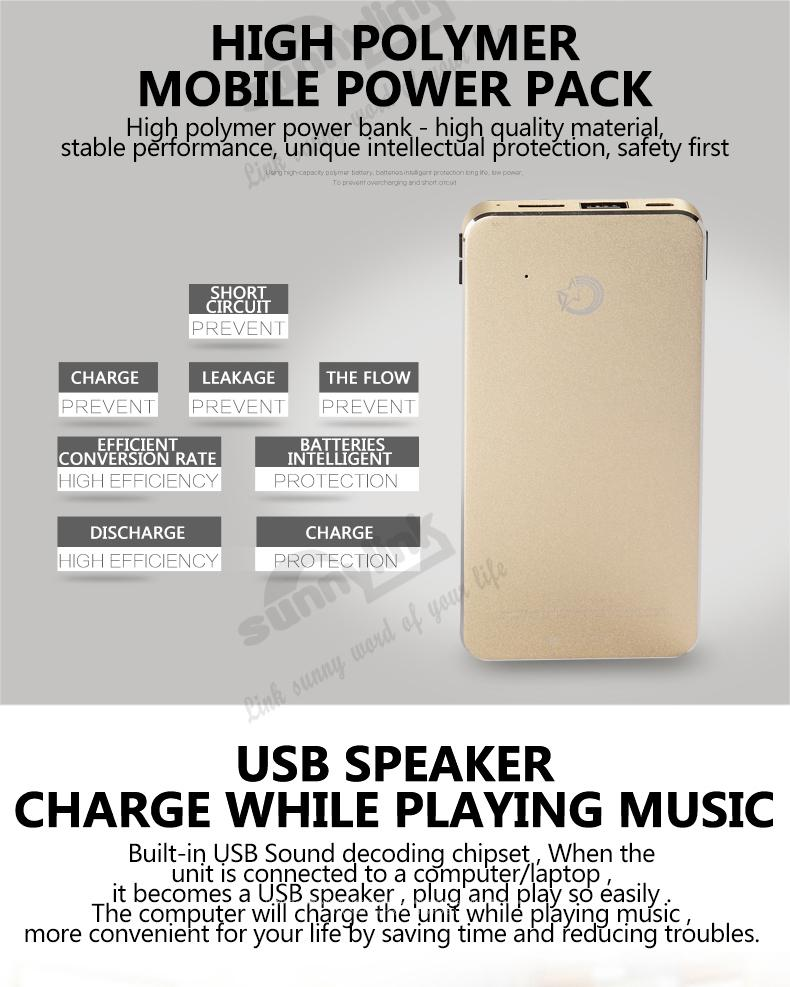 HOT SELLING PORTABLE WIRELESS BLUETOOTH SPEAKER POWER BANK SUPER BASS BLUETOOTH SPEAKER WITH POWER BANK FOR MOBILE PHONE CHARGES