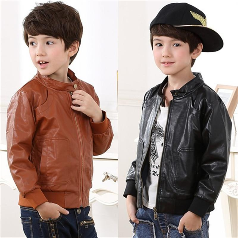 Amazing Baby Zipper Jackets Cloth Boy Winter Clothes Winter ...
