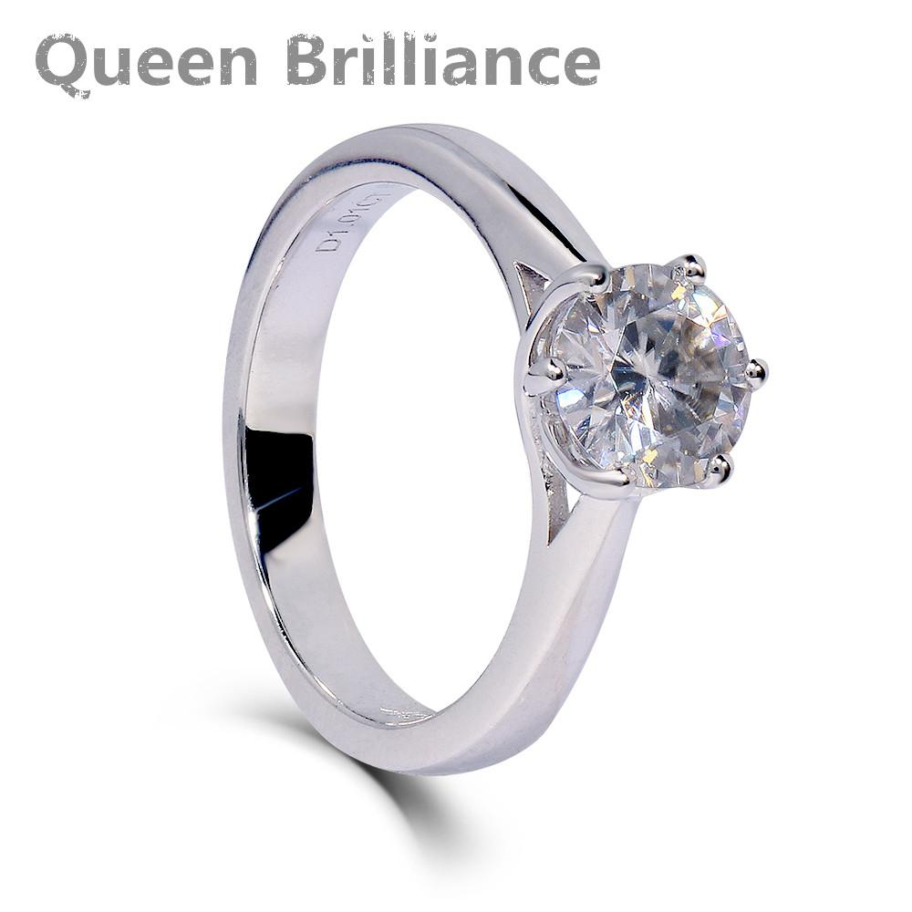 setting and classic round bezel band palladium with matte solitaire straight in products a gold w ring sapphire platinum engagement or moissanite